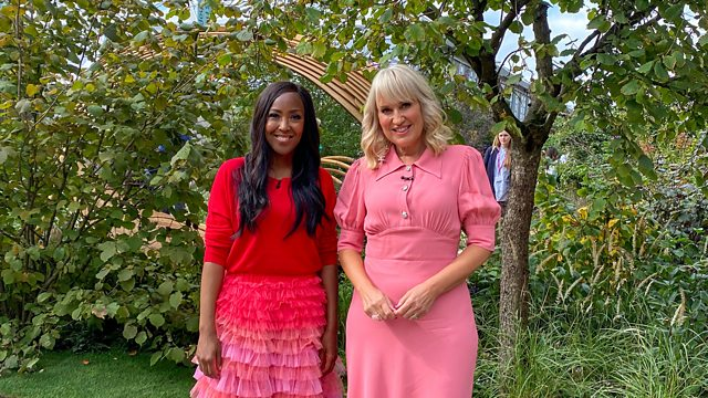 Read more about the article Chelsea Flower Show episode 11 2021