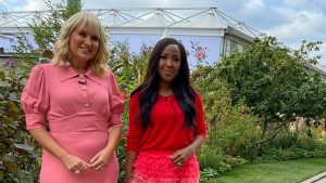 Read more about the article Chelsea Flower Show episode 13 2021