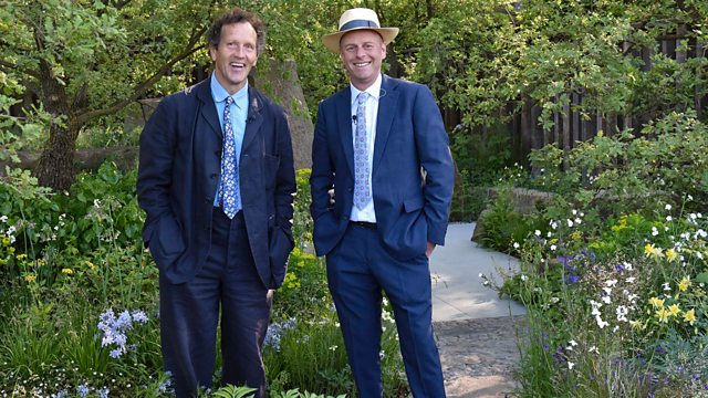 Read more about the article Chelsea Flower Show episode 4 2021