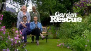 Read more about the article Garden Rescue episode 16 2021 – Leicester