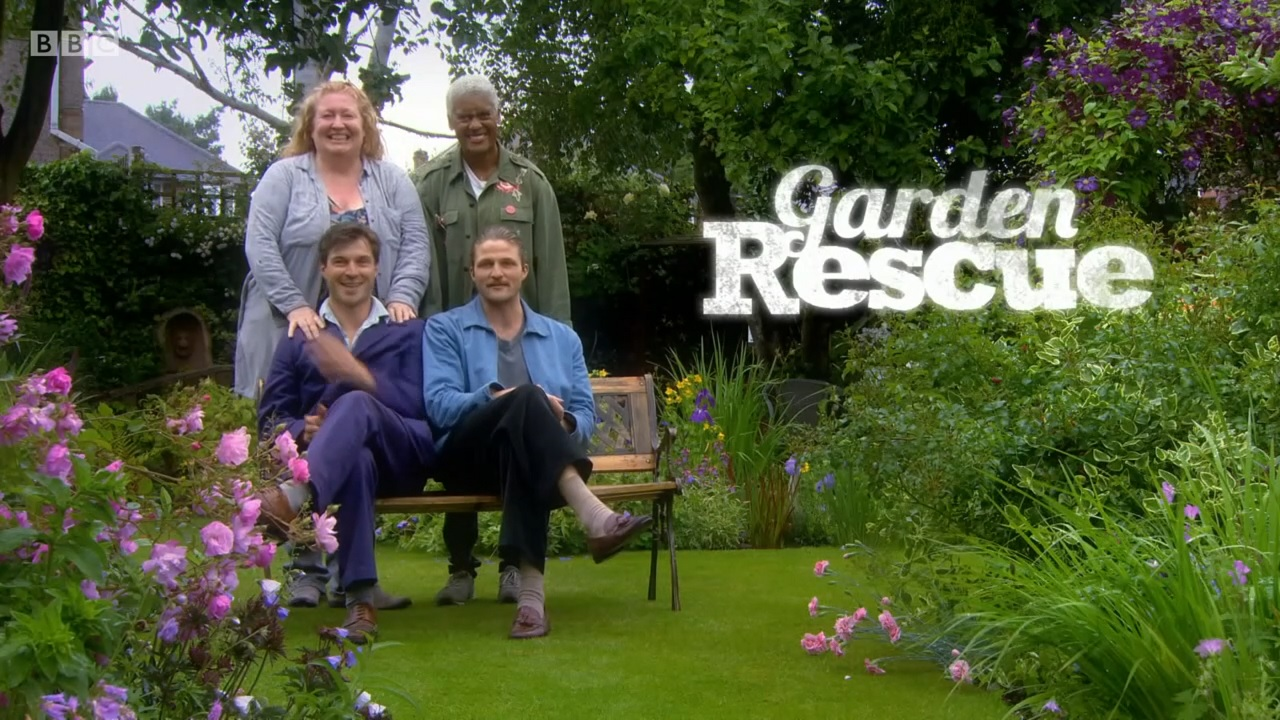 You are currently viewing Garden Rescue episode 16 2021 – Leicester