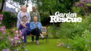 Read more about the article Garden Rescue episode 25 2021 – Pontypridd