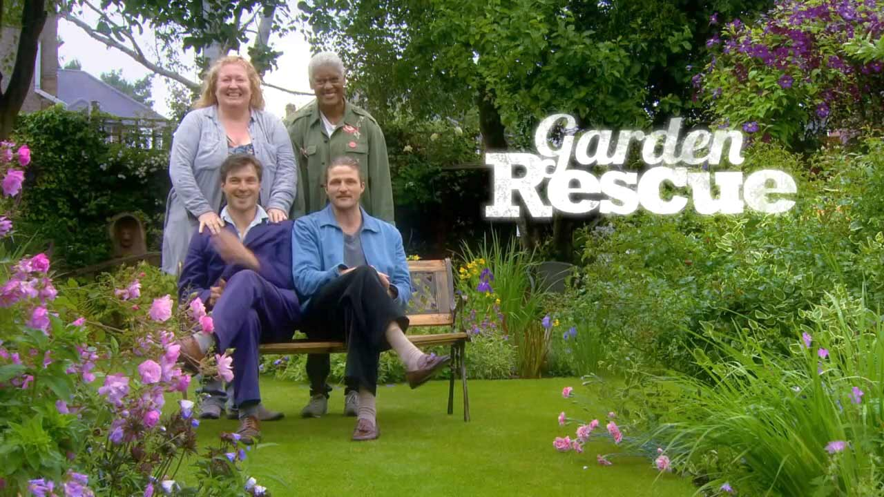 You are currently viewing Garden Rescue episode 25 2021 – Pontypridd