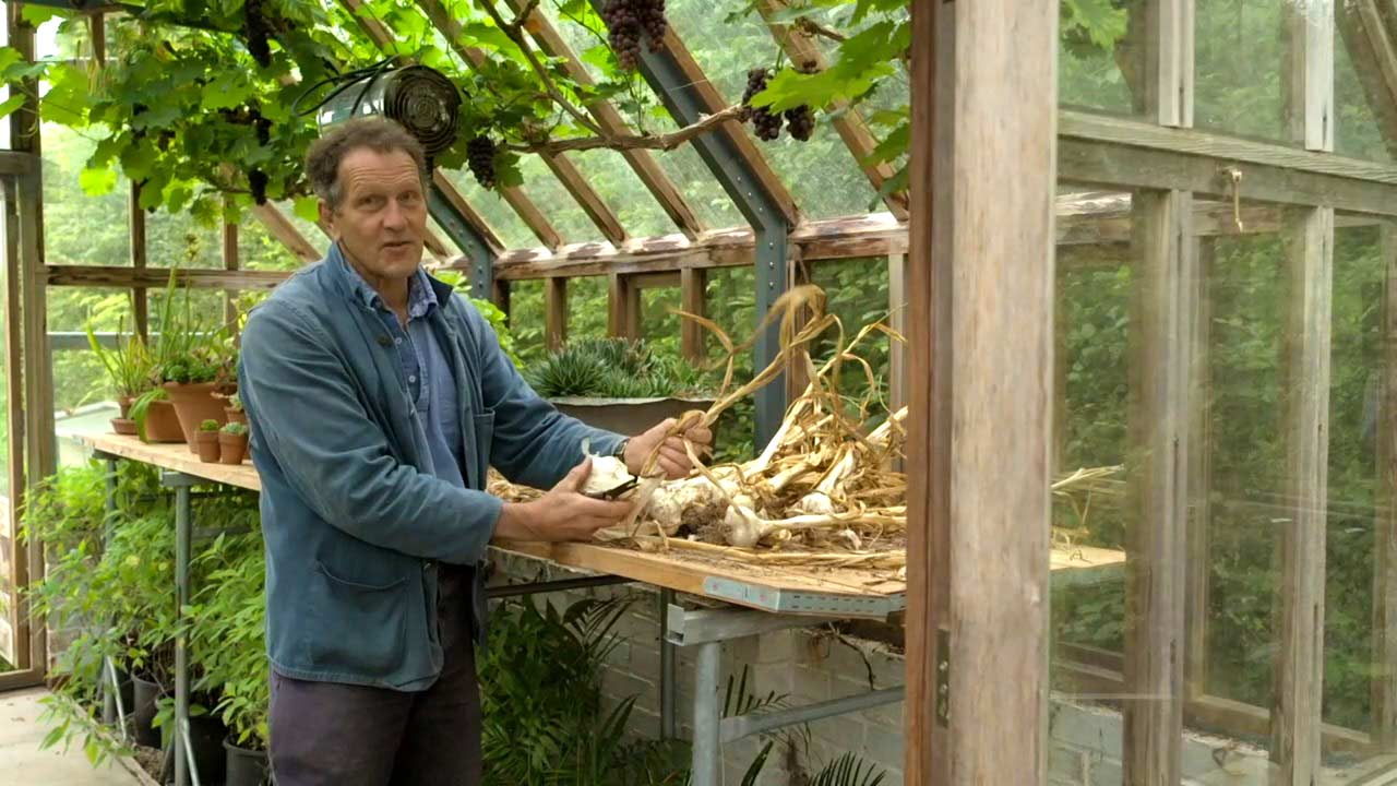 Read more about the article Gardeners' World 2021 episode 25