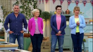 Read more about the article Great British Bake Off episode 1 2015 – Cake Week