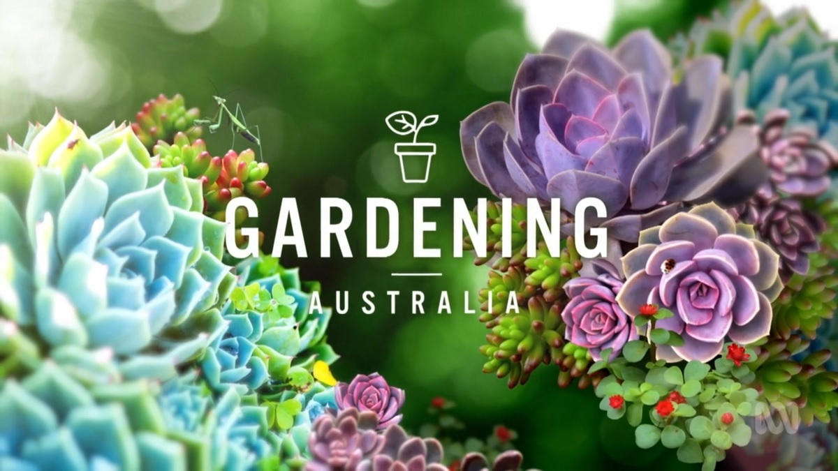 Read more about the article Gardening Australia episode 28 2021