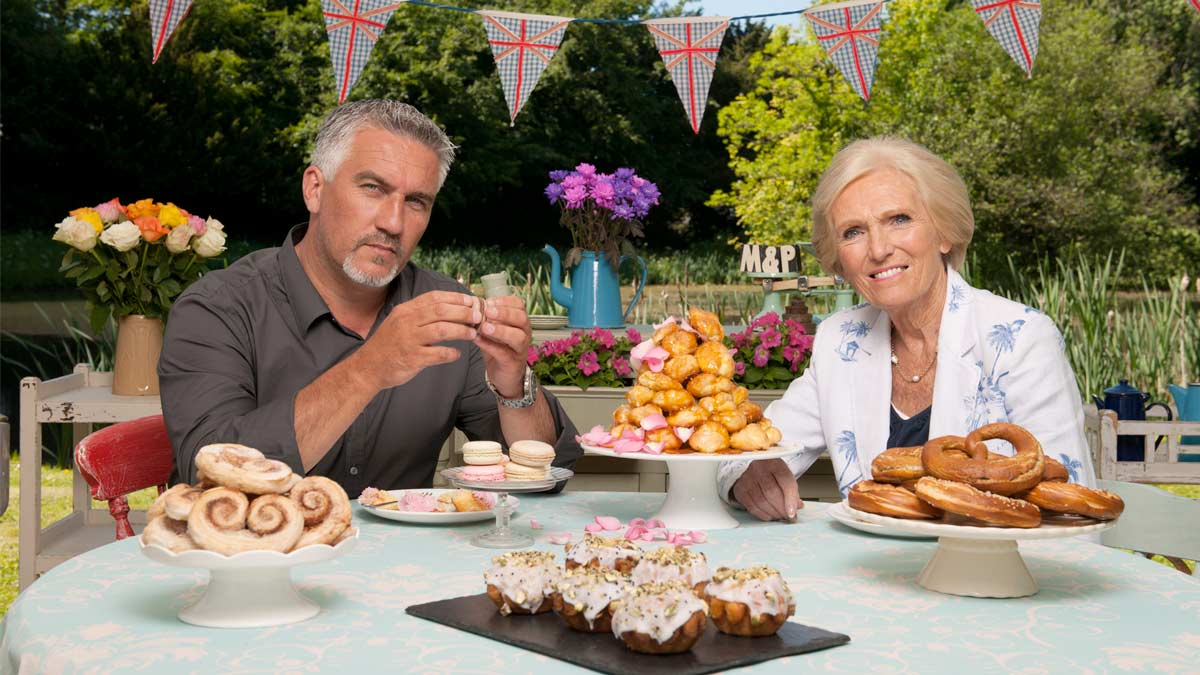Read more about the article Great British Bake Off episode 2 2015 – Biscuits