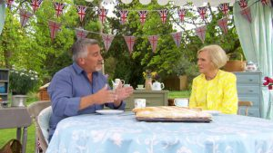 Read more about the article Great British Bake Off episode 3 2015 – Bread