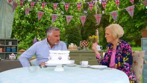 Read more about the article Great British Bake Off episode 4 2015 – Desserts