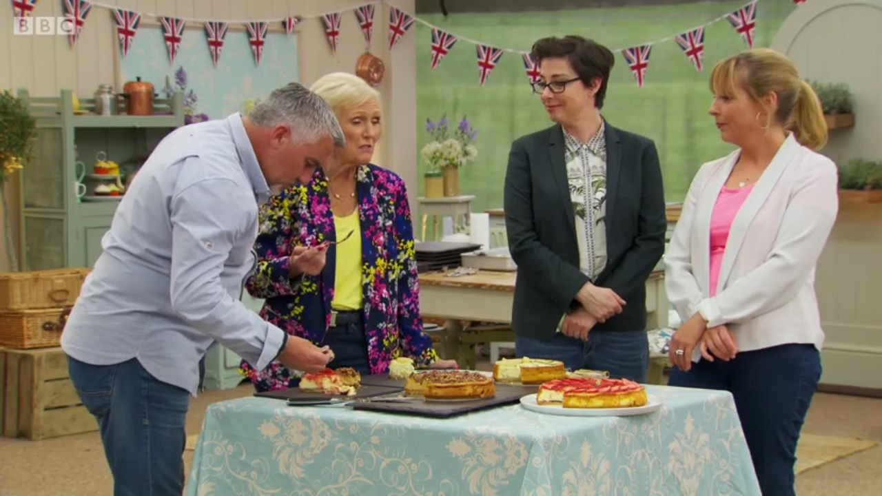 Read more about the article Great British Bake Off episode 5 2015 – Alternative Ingredients