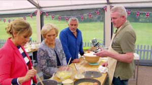 Read more about the article Great British Bake Off episode 6 2015 – Pastry