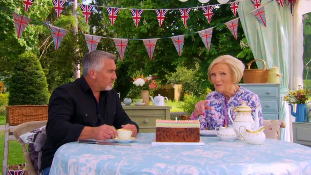 Read more about the article Great British Bake Off episode 7 2015 – Victorian