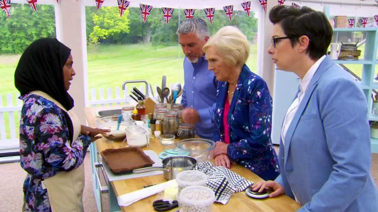 Read more about the article Great British Bake Off episode 9 2015 – Chocolate