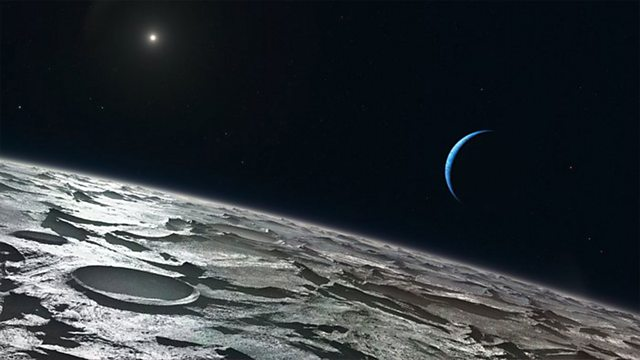 Read more about the article The Sky at Night – The Forgotten Solar System