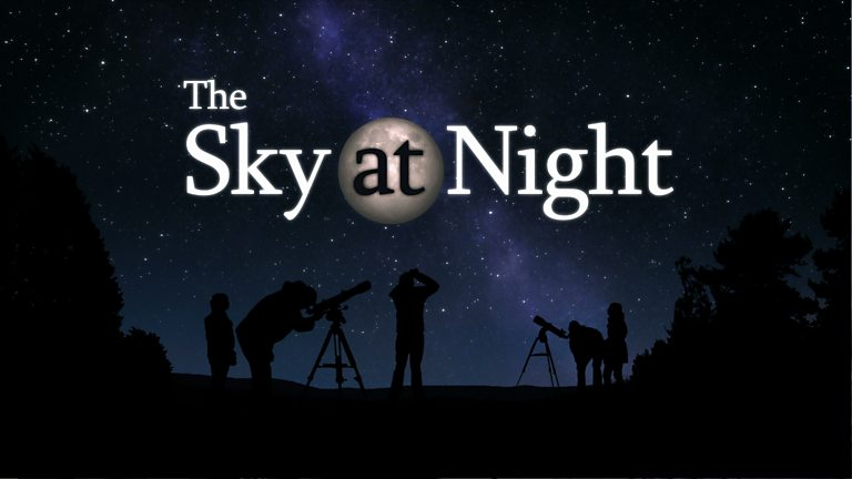 The Sky at Night - The Forgotten Solar System